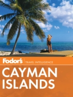 Fodor's Cayman Islands - Fodor's