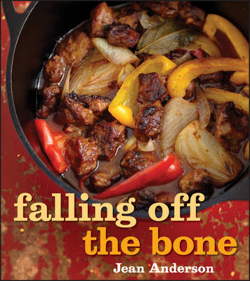 Falling Off the Bone - Jean Anderson