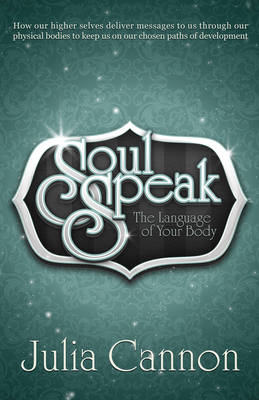 Soul Speak - Julia Cannon