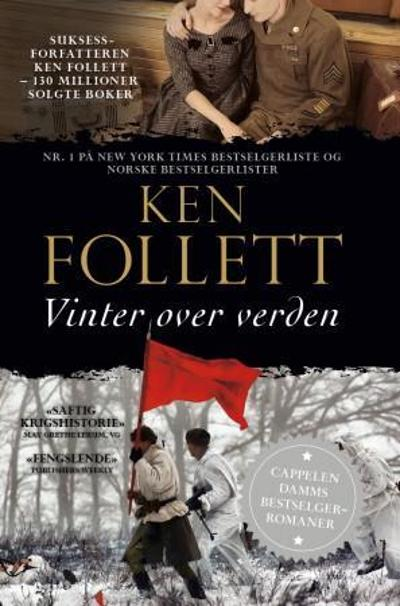 Vinter over verden - Ken Follett