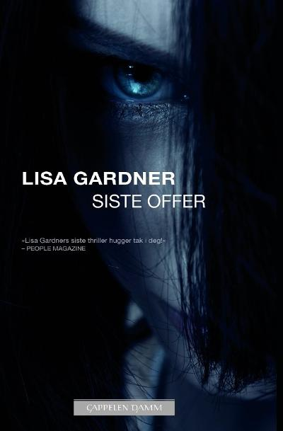 Siste offer - Lisa Gardner