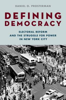 Defining Democracy - Daniel O. Prosterman