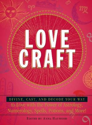 Love Craft - Haywood, Anna
