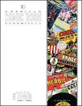 American Comic Book Chronicles: 1960-64 - John Wells Keith Dallas Jack Kirby Steve Ditko Carmine Infantino