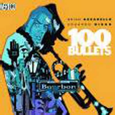 100 Bullets Vol 08 - Brian Azzarello