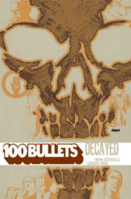 100 Bullets Vol 10 - Brian Azzarello