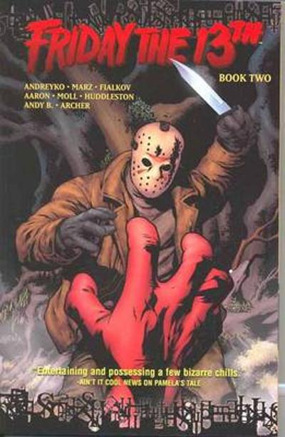Friday The 13Th Vol. 2 - Various