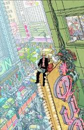 Transmetropolitan Vol. 4 - Warren Ellis