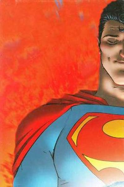Absolute All Star Superman - Grant Morrison