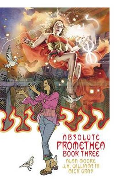 Absolute Promethea Book Three - Alan Moore