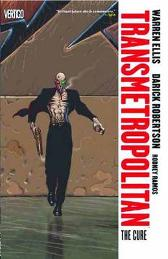 Transmetropolitan Vol. 9 - Warren Ellis