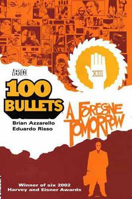 100 Bullets Vol 04 - Brian Azzarello