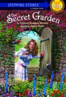 Secret Garden - Frances Hodgson Burnett