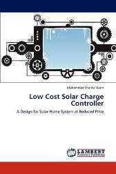 Low Cost Solar Charge Controller - Mohammad Shariful Islam