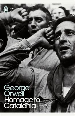 Homage to Catalonia - George Orwell