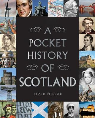 A Pocket History of Scotland - Tony Potter
