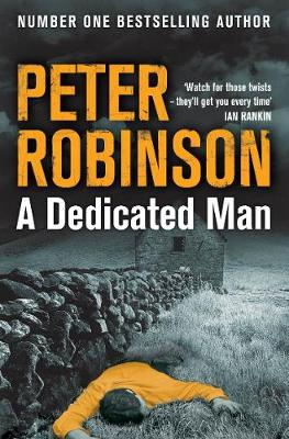 A Dedicated Man - Peter Robinson