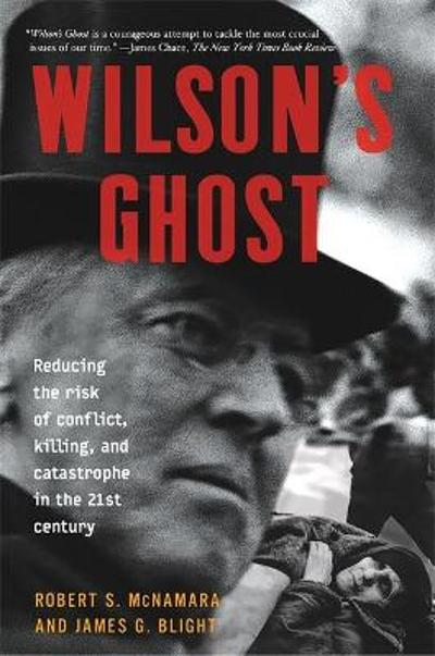 Wilson's Ghost - James Blight
