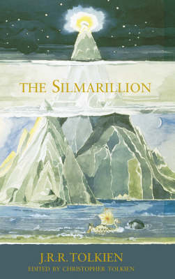 The silmarillion - John Ronald Reuel Tolkien Christopher Tolkien