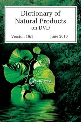 Dictionary of Natural Products on DVD - John Buckingham