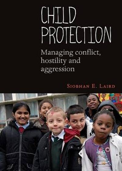 Child Protection - Siobhan E. Laird