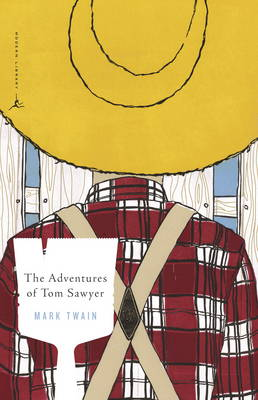 Mod Lib Adventures Of Tom Sawyer - Mark Twain