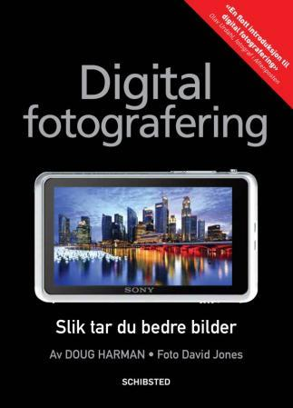 Digital fotografering - Doug Harman