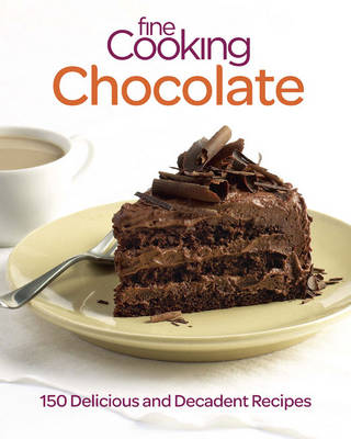 Fine Cooking Chocolate - Fine Cooking