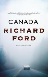 Canada - Richard Ford Christian Rugstad