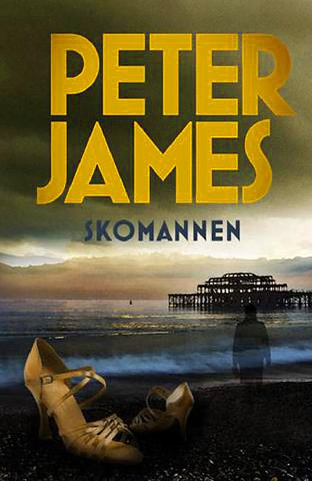 Skomannen - Peter James