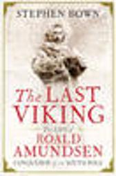 Last Viking - Stephen Bown