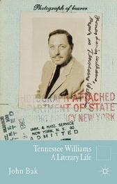 Tennessee Williams - John S. Bak