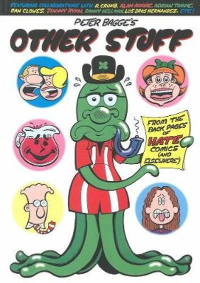 Peter Bagge's Other Stuff - Peter Bagge