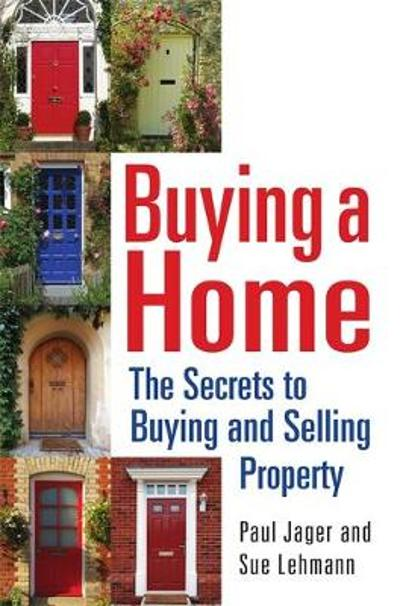 Buying a Home - Paul Jager