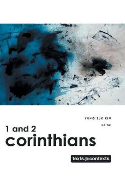 1 and 2 Corinthians - Kim Yung-Suk