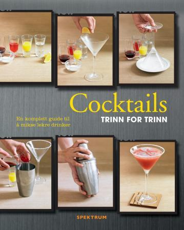 Cocktails - Fiona Biggs