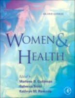 Women and Health - Marlene B. Goldman