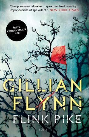 Flink pike - Gillian Flynn
