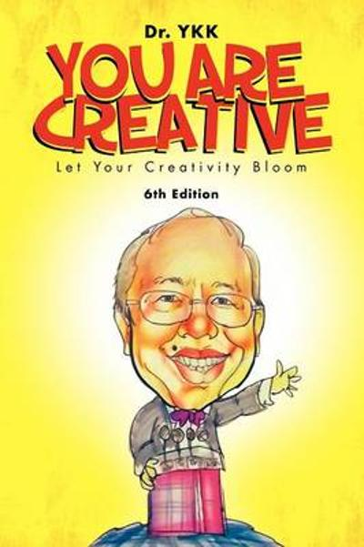 You Are Creative - Dr Ykk