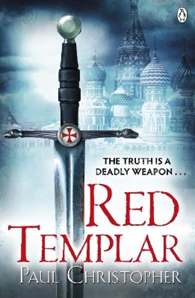 Red Templar - Paul Christopher