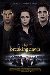 DVD The Twilight Saga, 2 -