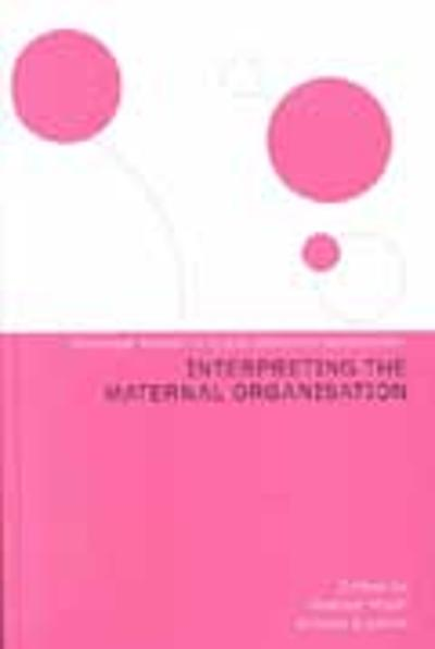 Interpreting the Maternal Organization - Heather Hopfl