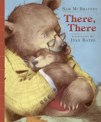 There, There - Sam McBratney