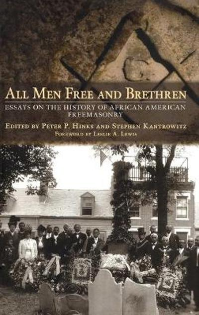 All Men Free and Brethren - Peter P. Hinks
