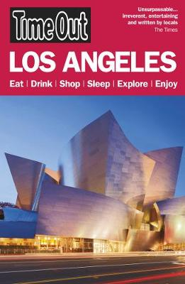 Time Out Los Angeles - Time Out Guides Ltd