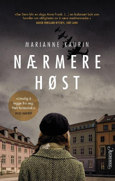 Nærmere høst - Marianne Kaurin