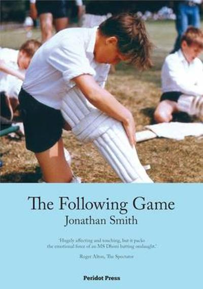 The Following Game - Jonathan Smith