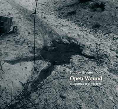 Open Wounds - Stanley Greene
