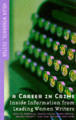A Career in Crime - Laurie Critchley