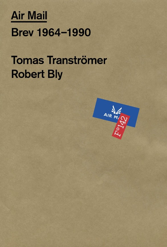 Air mail - Tomas Tranströmer
